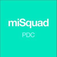 miSquad PDC