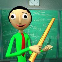 Baldi Education Puzzle Game