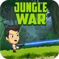 Jungle Games - Jungle Island