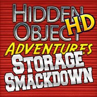 Hidden Object Adventures: Storage Smackdown HD