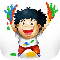 Colorup - Kids Coloring Book