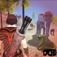 VR Archer Simulator Survival