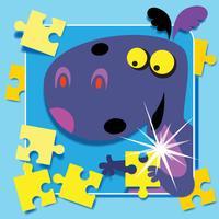 Tutto Giochi 3 - Puzzle