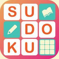SUDOKU MANIA -Number Place-