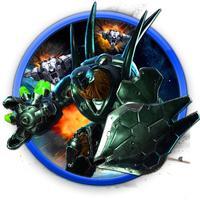 Dark Galaxy Space  - Warfare