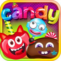 Make My Candy Mania Store Tasty Sweet Treats Game - Free App