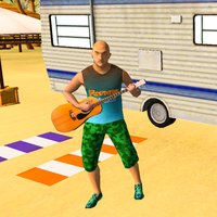 Virtual Holiday Camping