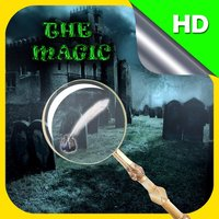 Free Hidden Objects Game : The Magic