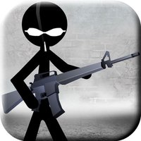 Stickman Shooting Training