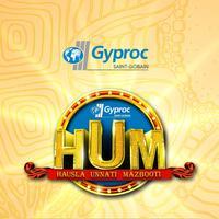 Hum - Saint Gobain Gyproc