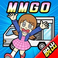 脱出ゲーム MMGOからの!ヌルっと脱出