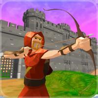 Archer Master 3D