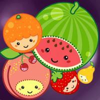 Fruits Puzzle Bomb