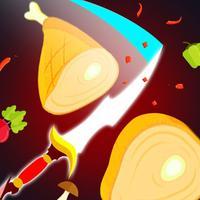 Idle Knife - Slice Food