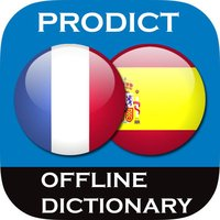 French <> Spanish Dictionary + Vocabulary trainer