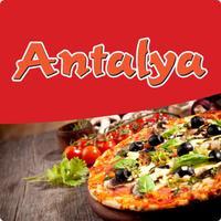 Antalya Pizza 6100 Haderslev