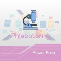 Phlebotomy Visual Prep