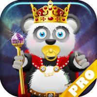 Space Pandas & Alien Zombies PRO