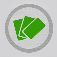 Rasta iBusiness Cards Maker