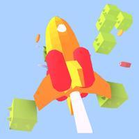 Jump Rocket Space