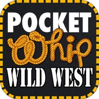Pocket Whip Wild West