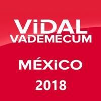 Vidal Vademecum México 2018