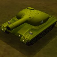 3D Tank Battle - World of Tank, Tank games free!