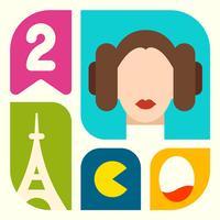 Icon Pop Quiz 2 - Fun Trivia