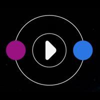 Circle Balls - Move the balls