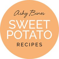 Ashy's 101 Sweet Potato Recipe