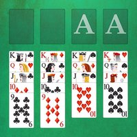 FreeCell Royale HD