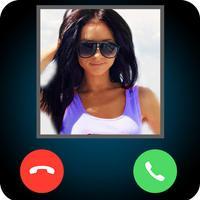Fake Call Girlfriend Joke