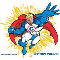 Captain Pulsar