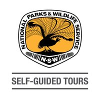 NPWS Self guided tours