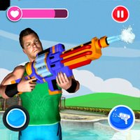 Water Gun : Pool Party Shooter