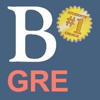 GRE Prep - Barrons