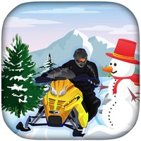 Snow Jammer - Frosty Mountain Snowmobile Adventure