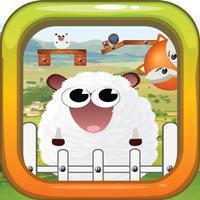 The Barn Sheep