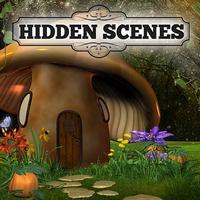 Hidden Scenes - Land of Dreams
