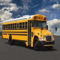 School Bus Route