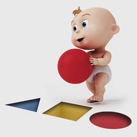 Puzzle Kids - Toddlers & Kids