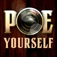 Poe Yourself - Take a photo and enjoy macabre!