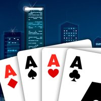 Real Vegas Solitaire - Tri-peaks Klondike Solitaire and Dice Epic Free