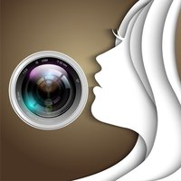 Modelworks - all-in-one camera for portrait photo