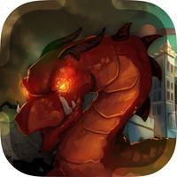Dragon's Town Defense Madness