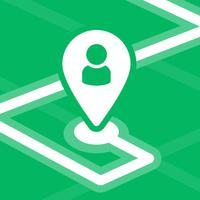 Friends Finder, track location