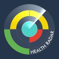 Personal Health Radar