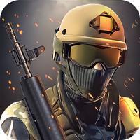 Battlelands War Survival Hero