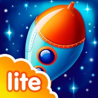 Tiny space vehicles LITE: cosmic cars for kids