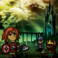 World Quest - Real hero battle